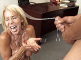 Mature Lady Video